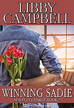 Winning Sadie (Simon in Charge Book 2) - Kindle edition by