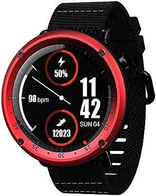 XMDG Smartwatch Reloj Inteligente Relojes Pulsera de Actividad ...