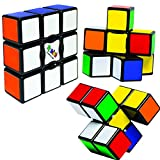 Winning Moves Games Rubik's Edge, Brown/a