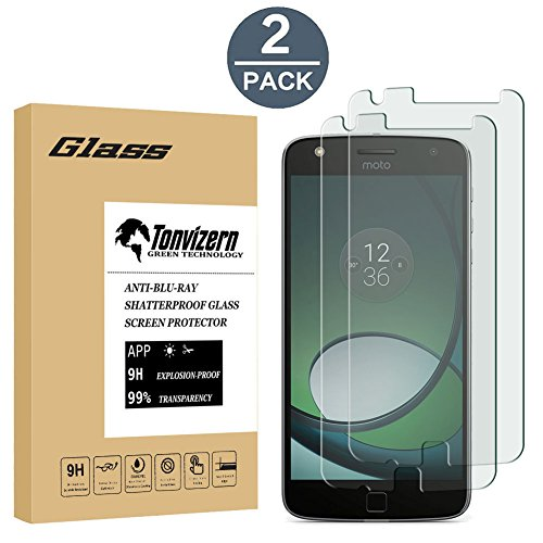 Ultra HD Clear Screen Protector For Motorola Droid X - 7
