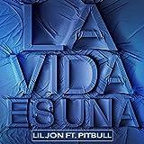 La Vida Es Una (feat. Pitbull)