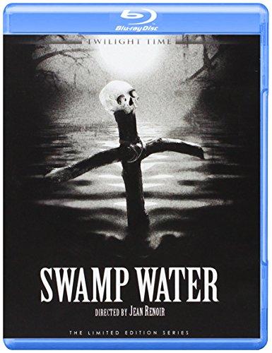 (Swamp Water [Blu-ray])