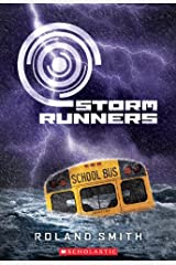 Storm Runners Paperback