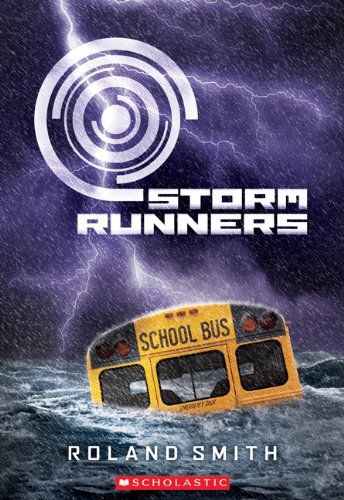 Storm Runners - Ny Destiny