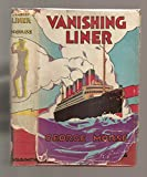 img - for VANISHING LINER. book / textbook / text book