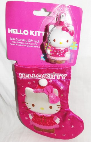 Hello Kitty Standing 6.25