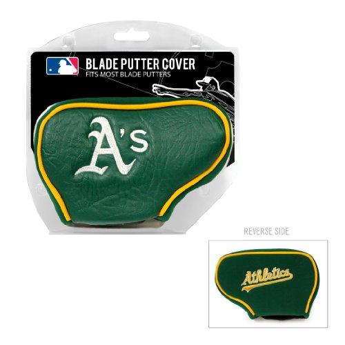 オール絡まるミットチームゴルフ96901 MLB Oakland Athletics – ブレードPC