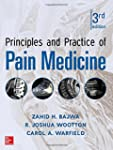 Principles and Practice of Pain Medic...