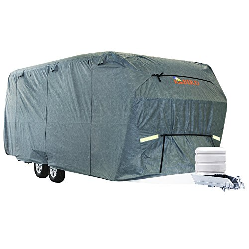 camper covers for travel trailers - 9