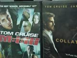 COLLATERAL (TWO-DISC SPECIAL EDITI MOVIE