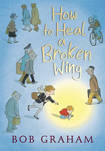 How to Heal a Broken Wing - Piece 4 Wings West
