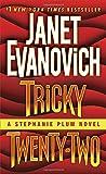 img - for Tricky Twenty-Two: A Stephanie Plum Novel book / textbook / text book
