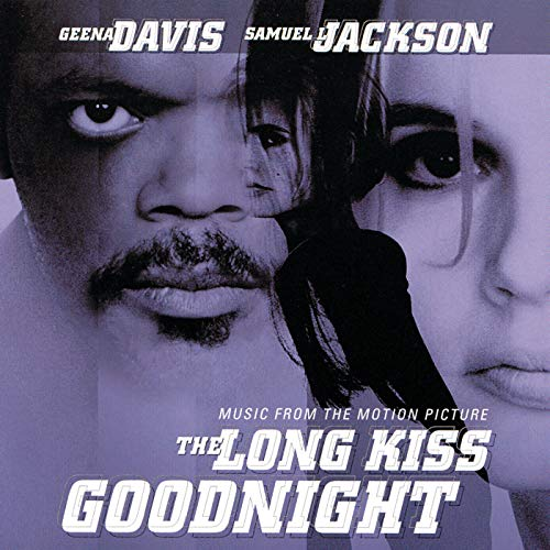 (The Long Kiss Goodnight (Music From The Motion Picture) )