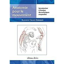 Anatomie pour le mouvement  1N.E. (Hors-collection)