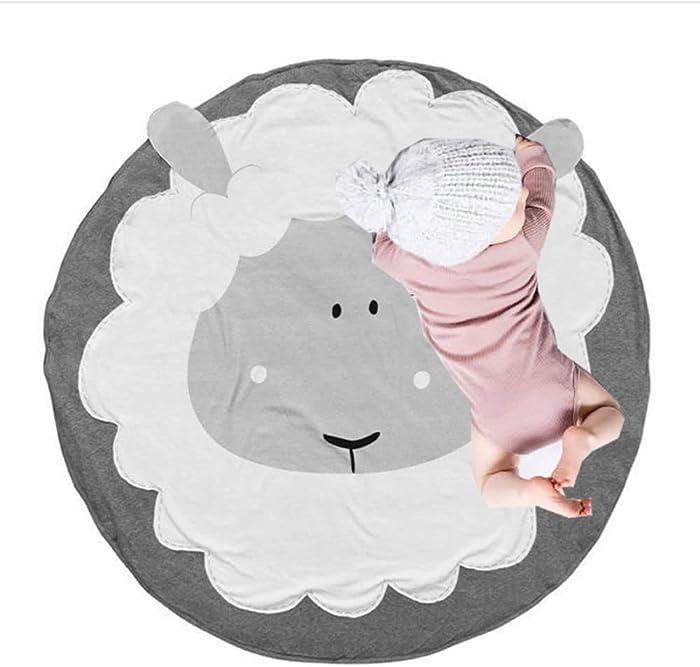 Top 10 Sheep Baby Decor