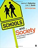 Schools and Society 5th Edition