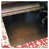 ES Robbins® Design Series Laminate Chair Mat