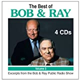 img - for The Best of Bob & Ray, Volume 3 book / textbook / text book