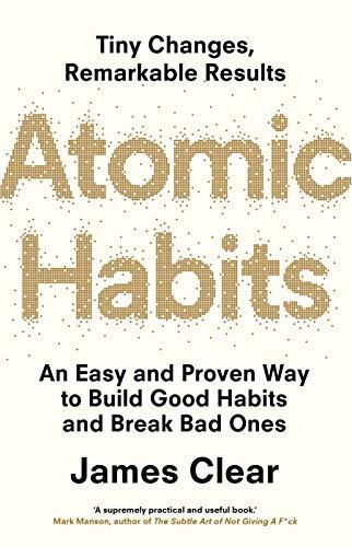 Atomic Compass - Atomic Habits