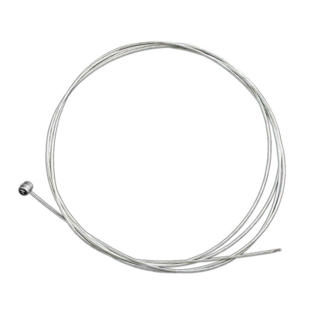 Oldeagle Universal MTB Road Bike Bicycle Inner Brake Cable Core Wire 175cm Brake Line for Bike Bicycle
