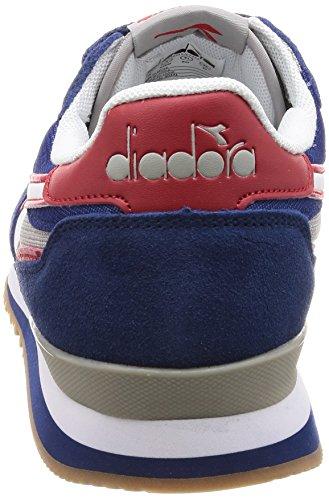 Paloma Malone Blu Grigio Estate Uomo Blu Sneaker Diadora Oqpd0wP0
