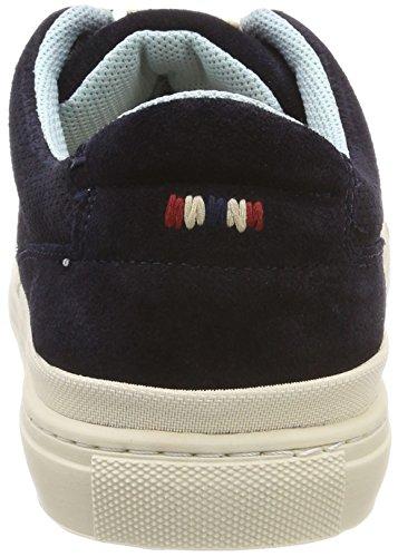 NAPAPIJRI Blau Marine FOOTWEAR Blue Uomo King Sneaker 141qrZ