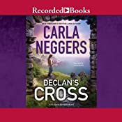 Declan's Cross: Sharpe and Donovan, Book 3 | Carla Neggers
