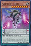 Yu-Gi-Oh! - Qliphort Shell (NECH-EN025) - The New Challengers - 1st Edition - Rare