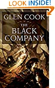 #6: The Black Company: The First Novel of 'The Chronicles of The Black Company'