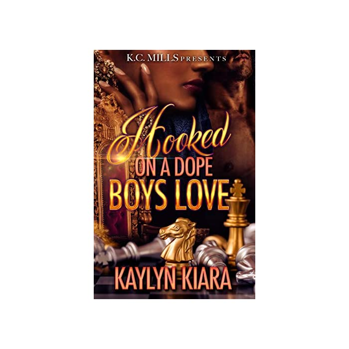 Hooked-On-A-Dope-Boys-Love-Kindle-Edition