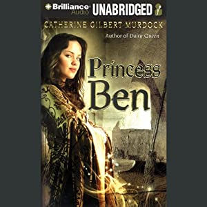 Princess Ben Audiobook