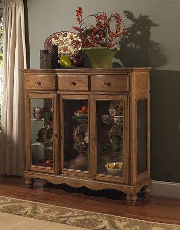 Hillsdale Furniture 4608-850 Hamptons 60