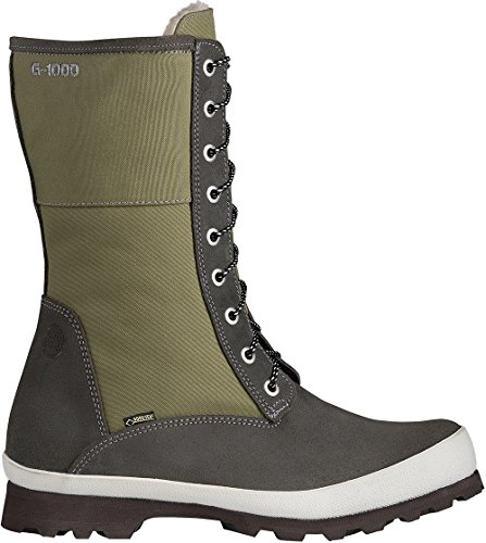 Hanwag Women's Sirkka Lady Gtx High Boots Green (Meadow Green) authentic online 5Xscu2