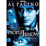 People I Know poster thumbnail