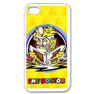 Order Case The 46 Doctor For iPhone 4,4S U3P083374