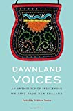img - for Dawnland Voices: An Anthology of Indigenous Writing from New England book / textbook / text book
