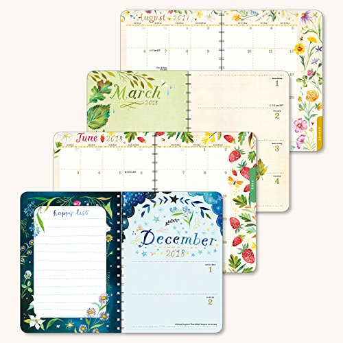 Top 10 Best Calendars And Planners Best Of 2018 Reviews border=
