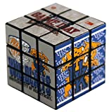 Game Day Outfitters NCAA Kentucky Wildcats Toy Puzzle Cube
