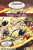 Namaste Foods Pizza Crust Mix - 16 oz