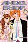 Angel Shop, Tome 4 par Hwang