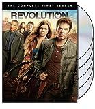 Revolution: The