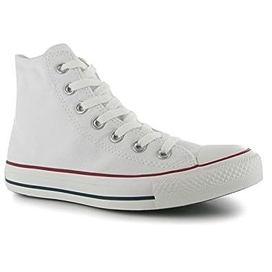 Converse Taylor Hautes Sport Blanc Star De Optique38 Chaussures Unisexe Toile Chuck All dshQBtrCx