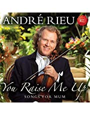 You Raise Me Up: Songs For Mum