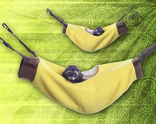 Marshall Pet Banana Hammock