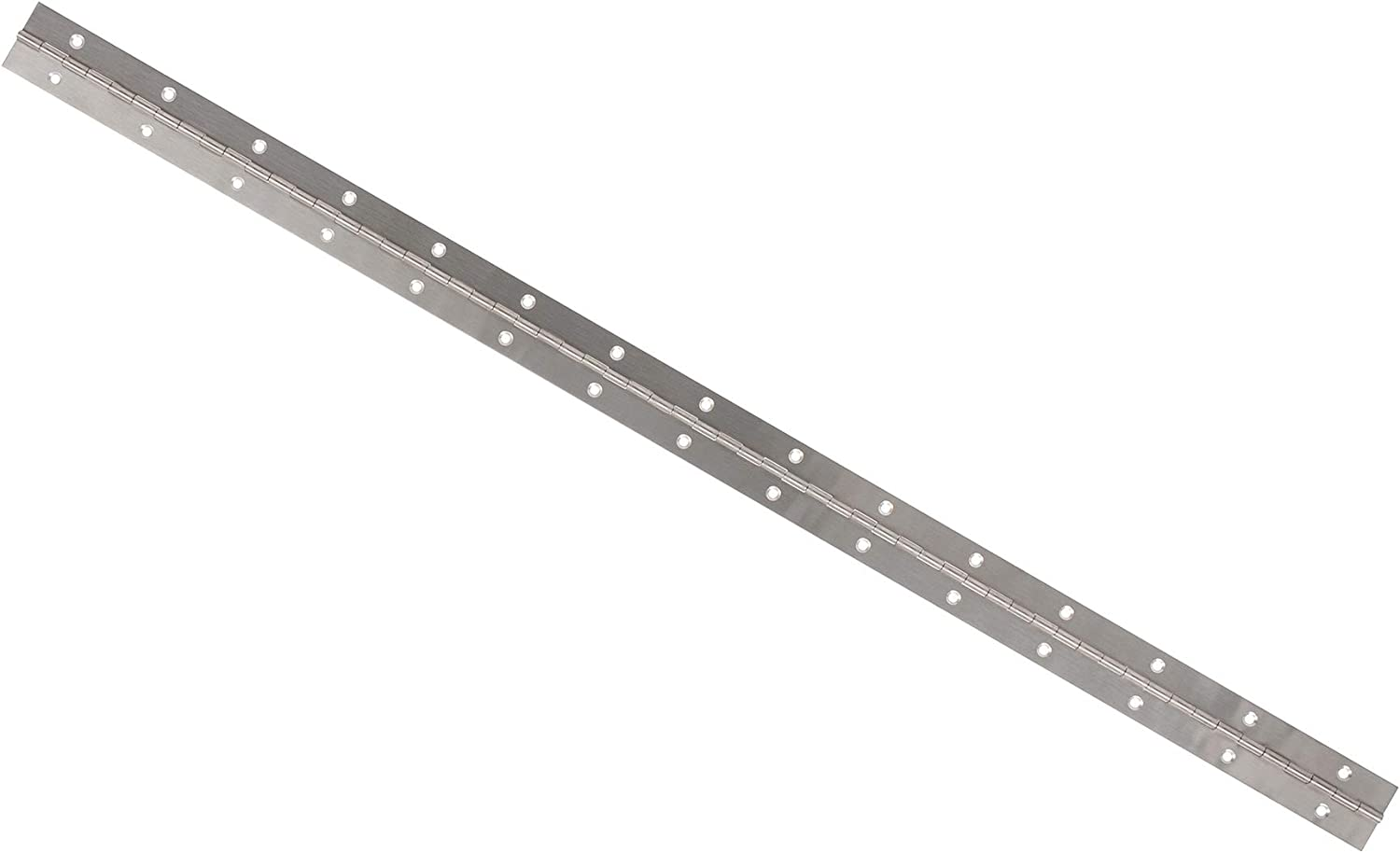 Hillman Hardware Essentials 853401 Continuous Pin 30 x 1-1//2 Stainless Steel