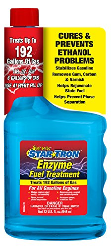 Star Tron Enzyme Fuel