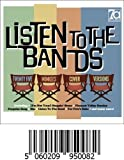 Listen to the Bands: 25 Monkees Cover Versions