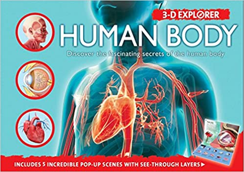 Human Body por Camilla De La Bedoyere epub