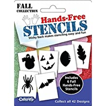 Davis HFS.FAL Fall Collection Hands Free Stencils