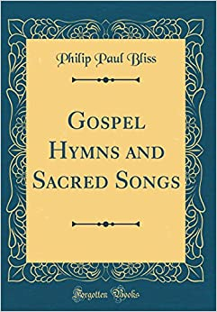 Book Gospel Hymns and Sacred Songs (Classic Reprint)